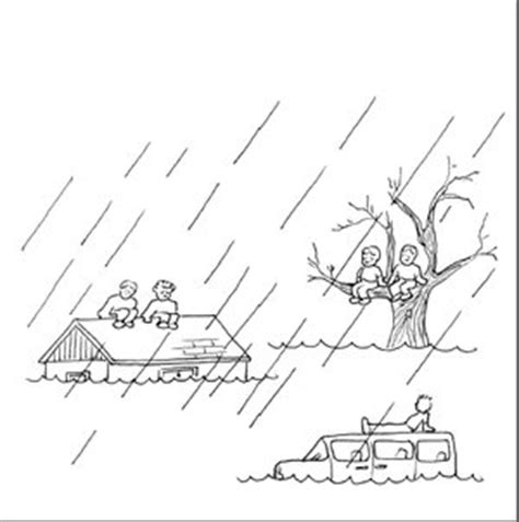 Flood Coloring Pages flood dove coloring coloring pages