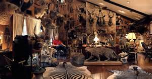 11 trophy rooms that left us speechless