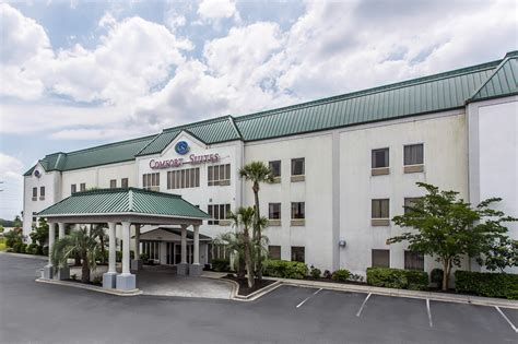 comfort suites conway sc comfort suites at the university in conway sc 29526