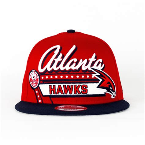 hawks colors atlanta hawks team colors espn the snapinit snapback