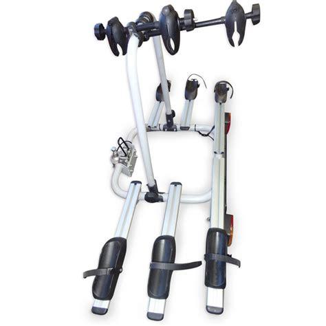 Brands Of Bike Racks by Brand New 3 Bicycle Bike Rack Hitch Mount Carrier Car