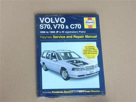 car engine repair manual 1999 volvo c70 parental controls index of used parts service manuals
