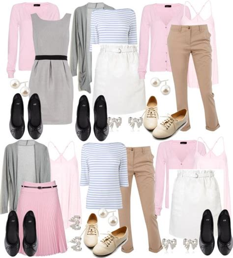Mix And Match Work Wardrobe by Best 25 Mix Match Ideas On Casual