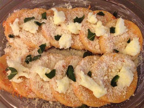 italian recipe easy italian recipe gnocchi di zucca alla romana