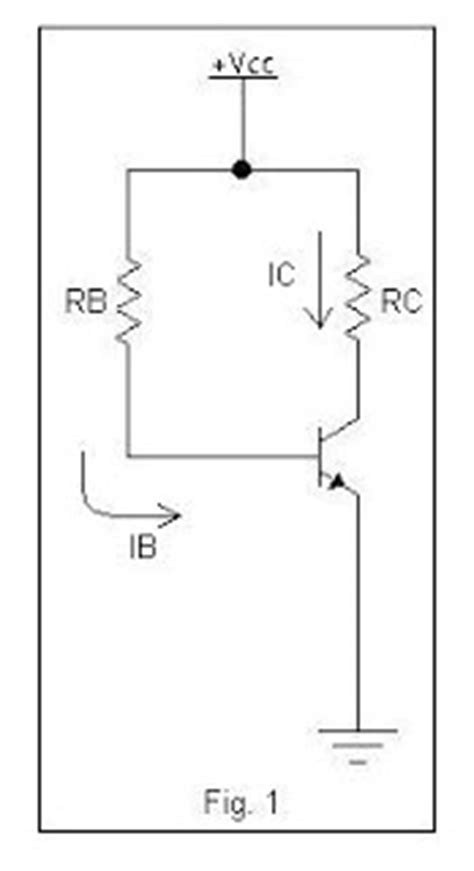 transistor bjt polarizacion fija electronica polarizaci 211 n bjt polarizaci 211 n fija