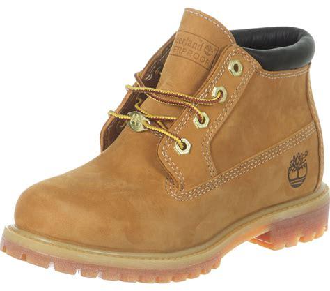timberland nellie chukka w boots brown orange
