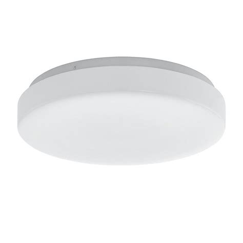 White Flush Mount Ceiling Light Hton Bay Arctic Glacier 2 Light Flush Mount Ceiling White Fluorescent Light Hbf1143 06 The