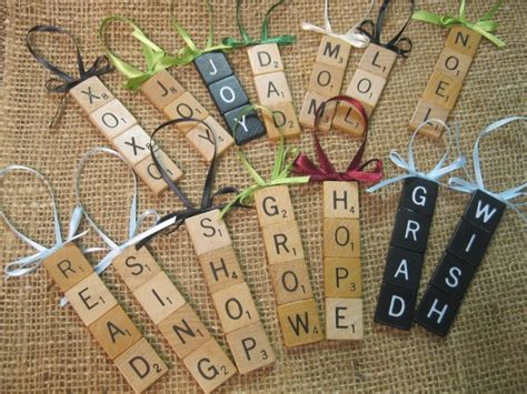 scrabble tile crafts 118 best scrabble tile ideas images on
