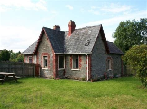 Thatched Cottage For Sale Ireland by Station House Station Road Carrigans Co Donegal Not A