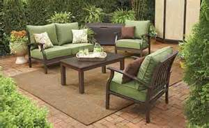 Patio Furniture On Sale At Lowes by Reasons To Choose Lowes Patio Furniture Decor Ideasdecor
