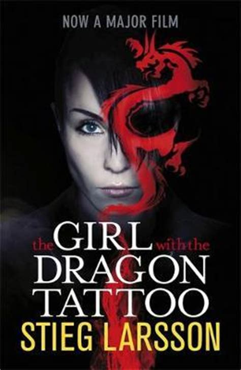 dragon tattoo trilogy order the girl with the dragon tattoo stieg larsson