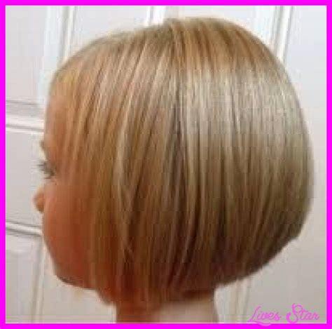 bob haircut young nice little girl bob haircuts lives star pinterest