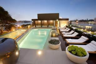 Luxury Hotels Luxury Hotel Spa With Opera House Views Sunset Pools Sydney