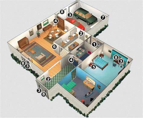 Faire Construire Sa Maison 7 by Construire Sa Maison Plan Avie Home