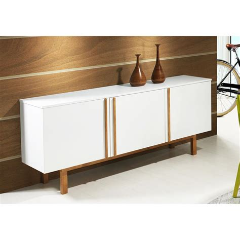 white buffet artefama furniture vitra white buffet 5932 the home depot