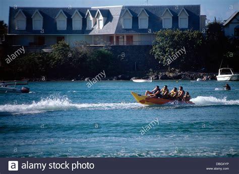 banana boat ride mauritius banana boat stock photos banana boat stock images alamy