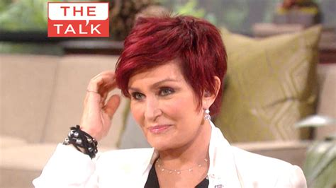 recent sharon osbourne hairstyle 2014 hairstyles for short hair that is growing out 2017