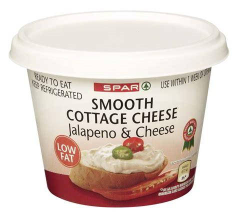 Cottage Cheese Cellulite by Spar Spar Brand