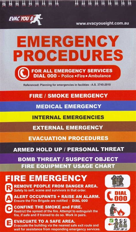 products and services evac you 8
