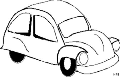 Ausmalbild Ente Auto by Auto Ente Ausmalbild Malvorlage Auto