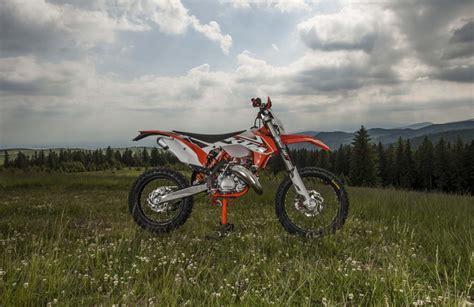 Ktm Motorrad 125 Ccm Kaufen by Gebrauchte Und Neue Ktm 125 Exc Motorr 228 Der Kaufen