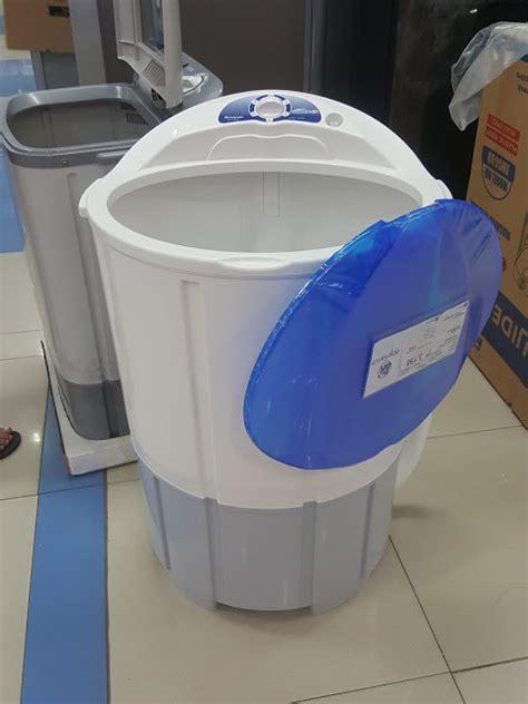Mesin Cuci Sharp Washer Tub sharp gigawash washing machine vs fujidenzo washing