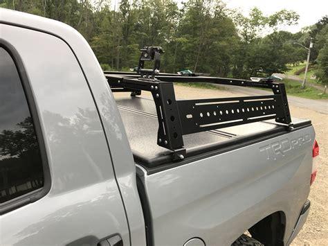 premium bed rack fits  trucks camionetas