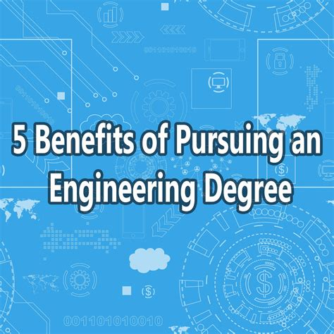 Benefits Of Mba With Engineering by 5 Benefits Of Pursuing An Engineering Degree