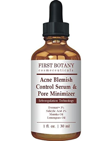 Dr Serum Pimple Acne Care botany cosmeceuticals acne blemish serum