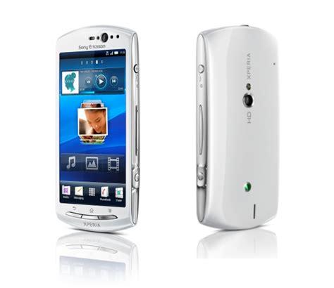 Soft Sony Xperia Neo Neov Sony Ericsson Xperia Neo V Tu Mundo 32