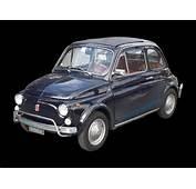 Fiat 500 Vecchia Cinquecento Blu  Scaricare