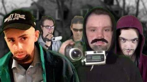 tony b lukey pee vs dydjz no my sle ghost hunters vs ghost adventures erbparodies wiki
