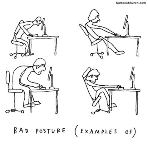 live and learn slouching 0007204388 self growth your way good postures vs bad posture