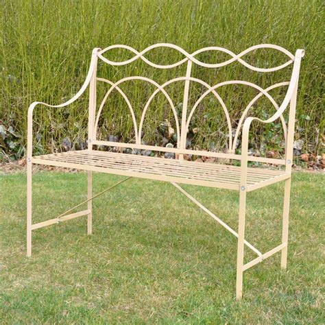 metal garden bench sale 1000 ideas about metal garden benches on pinterest
