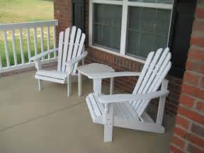 Front Porch Chairs » New Home Design