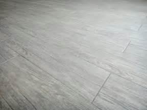 grey wood look porcelain tile for floor small bathroom