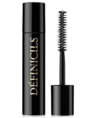 Lancome Definicils Mascara Review by Lanc 244 Me D 233 Finicils Mascara Travel Size 0 135oz Skin