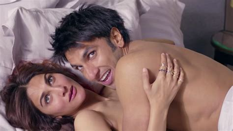 casual dating rules according to befikre s ranveer vaani gq india