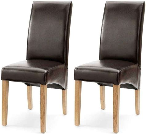 Dining Chairs Uk Cheap Leather Dining Room Chairs Uk Home Design Ideas