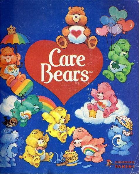care bears toys pictures pin pinsdaddy