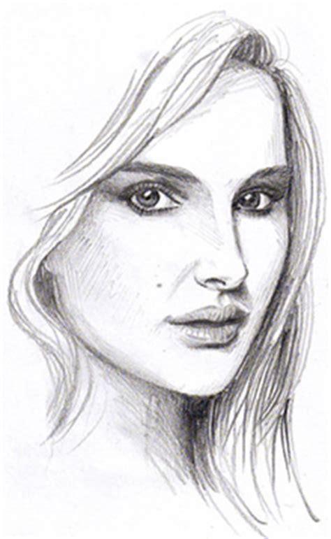Pencil Sketch Yoga