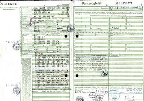 Auto Brief by T3 Infos Sonstiges