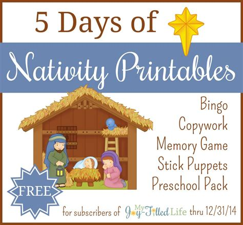 printable christmas cards nativity 25 easy advent and christmas activities for kids the