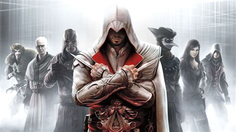 best assassin best assassin s creed ranked guide push square