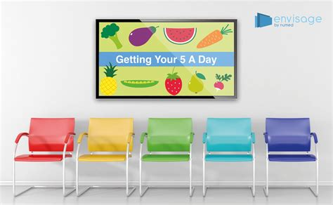 waiting room solutions login envisage waiting room tv and patient call system numed healthcare