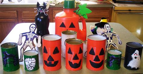 fast easy halloween decorations recycled materials are your ready for a green halloween crafting a green world