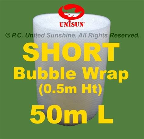 Promo Promo Pack Packing Wrap Wrapping U 1 2 Murah wrap 50cm x 50m l grade end 10 8 2017 6 15 pm