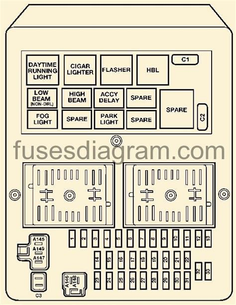 2000 jeep grand fuse box diagram 2000 jeep grand fuse panel wiring diagram and