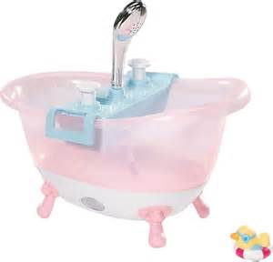 Baby Born Shower Bath Kaufe Baby Born Interactive Bathtub Versandkostenfrei