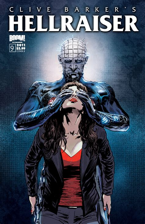 preview hellraiser 9 graphic policy